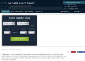 oasis-beach-tower-aparts-dubai.com