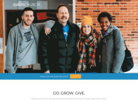 oasis-church-nj.com