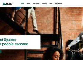 oasis-design.co.uk