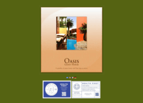 oasis-guesthouse.com