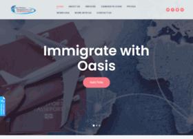 oasis-india.com