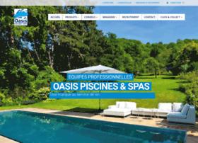 oasis-piscines.fr