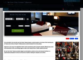 oasis-talavera-reina.hotel-rez.com