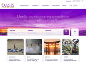 oasis-voyages.com