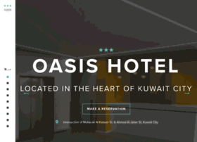 oasis.com.kw