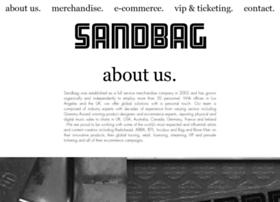oasis.sandbaghq.com