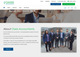 oasisaccountants.co.uk