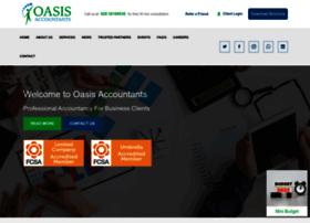 oasisaccountants.co.uk