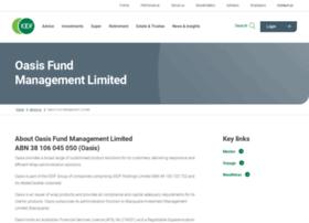 oasisasset.com.au
