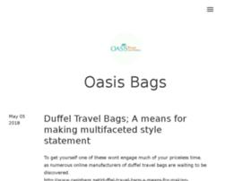 oasisbags.tumblr.com