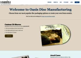 oasiscd.com