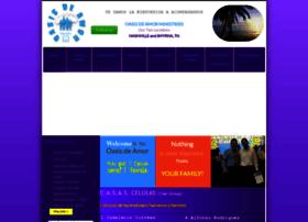 oasisdeamorministries.com