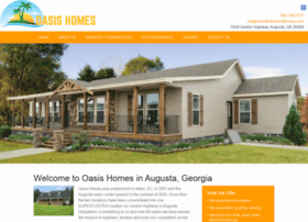 oasisfactorybuilthomes.com