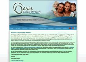 oasisfamilydentistry.com