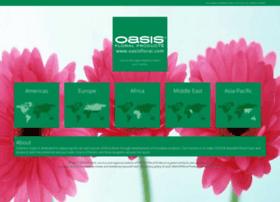 oasisfloral.com
