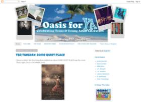 oasisforya.blogspot.com