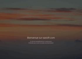 oasisfr.com
