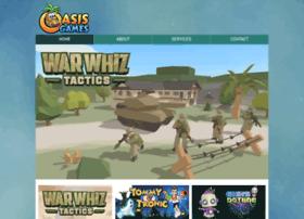oasisgames.com