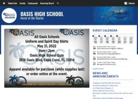 oasishighschool.net