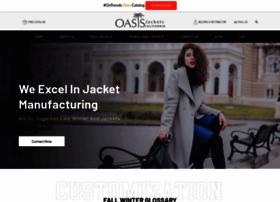 oasisjackets.com