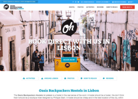 oasislisboa.com