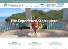 oasismarigot.com