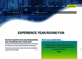 oasispoolenclosures.com