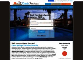 oasisrentals.com