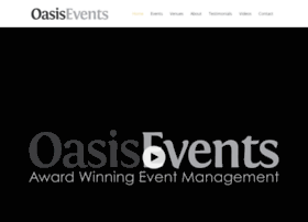 oasistents.co.uk