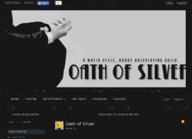 oathofsilver.enjin.com
