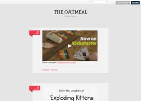 oatmeal.tumblr.com