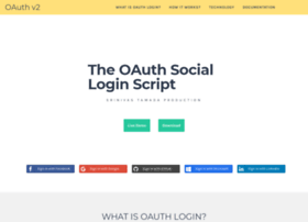 oauthlogin.com