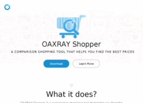 oaxrayshopper.com