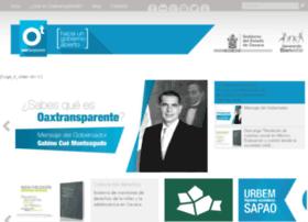 oaxtransparente.gob.mx