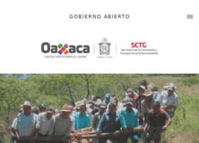 oaxtransparente.oaxaca.gob.mx