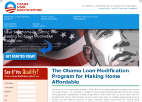 obama-loanmodifications.com