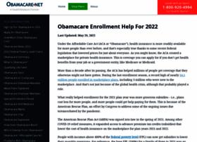 obamacare.net