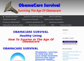 obamacaresurvival.com