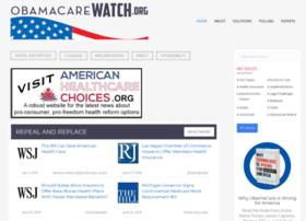 obamacarewatch.org