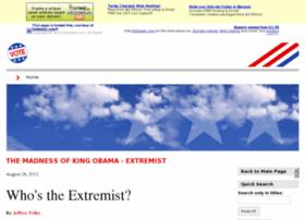 obamanonsense.com