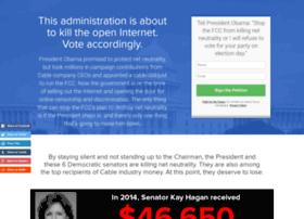 obamasinternet.com
