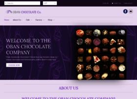 oban-chocolate.com