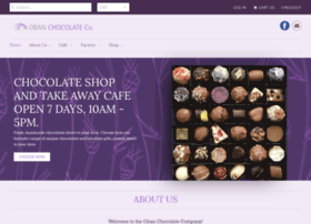 obanchocolate.co.uk