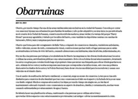 obarruinas.tumblr.com