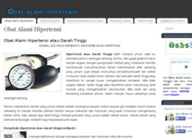 obatalamihipertensi.net