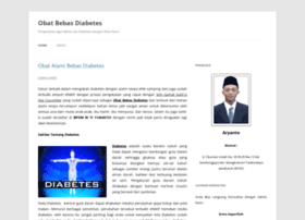 obatbebasdiabetes.wordpress.com