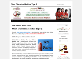 obatdiabetesmelitustipe2blog.wordpress.com