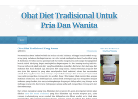 obatdiettradisional.weebly.com