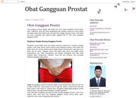 obatgangguanprostat.blogspot.com