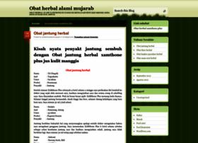 obatherbalalamimujarab.wordpress.com